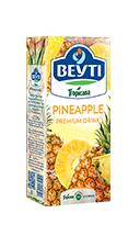Beyti Tropicana Pineapple Juice