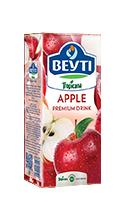 Beyti Tropicana Apple Juice