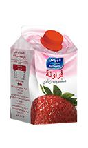 Almarai Yoghurt Strawberry drink