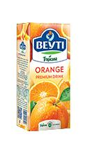 Beyti Tropicana Orange Juice