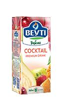 Beyti Tropicana Cocktail Juice