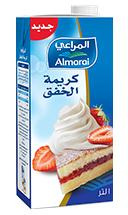 Almarai Whipping Cream 1ltr